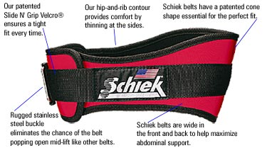 Schiek Sports Support Belt 2006, Schiek Sports Support Belt 2006, Schiek Sports Support Belt 2006, Schiek Sports Support Belt 2006