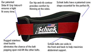 Schiek Sports Support Belt 3004,v, Schiek Sports Support Belt 3004, Schiek Sports Support Belt 3004, Schiek Sports Support Belt 3004