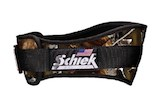 Schiek Sports Lifting Belt 2006 - Camouflage