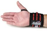 Schiek Sports Wrist Wraps black 12 inch