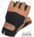 Schiek Sports Lifting Gloves Model 415 Power Serie