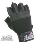 Schiek Sports Lifting Gloves Model 530 Platinum Serie