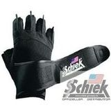 Schiek Sports Lifting Gloves Model 540 Platinum Serie